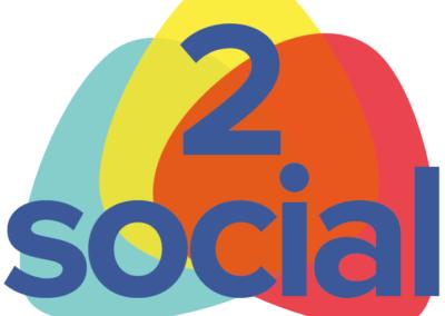 2Social